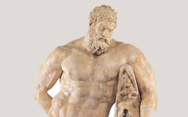Kviz o Heraklu