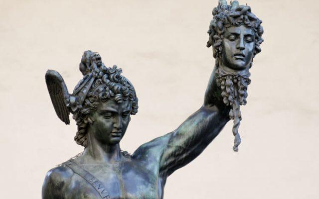 Kviz o Perzeju